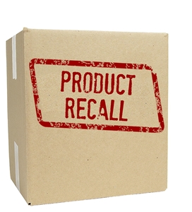 Product Recall due to Metal Contamination