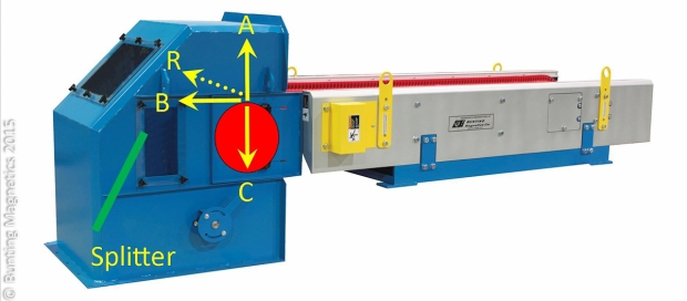 Bunting Eddy Current Separator-14