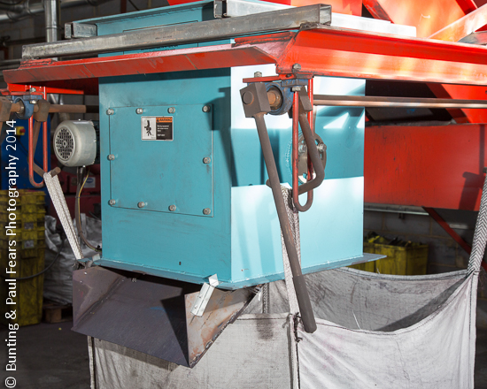 Bunting BCMY-7460